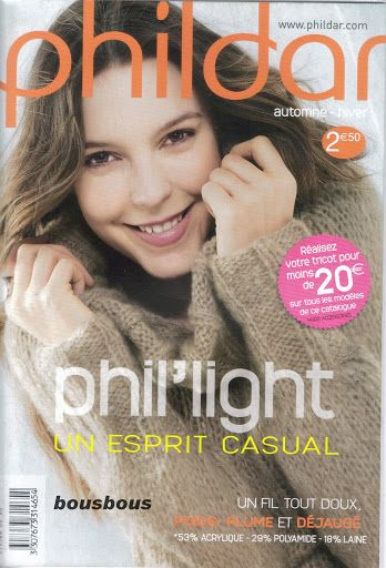 Phildar - Phil'light