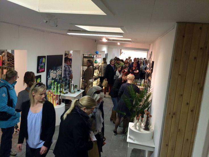 Det er 2 måneder siden at Tinga Tango designbutik åbnede #designbutik#nyborg#butik#vip#åbningsfest