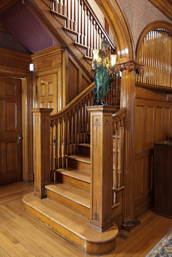 30 best images about stairs on pinterest foyers metal for Victorian spiral staircase