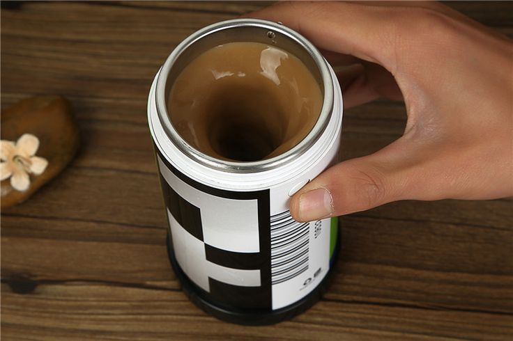 >> Click to Buy << Self Stirring Coffee Cup Mugs Double Insulated Coffee Mug 400 ML Automatic Electric Coffee Cups Smart Mugs Mixing Coffee Cup #Affiliate