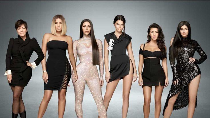 Keeping Up With the Kardashians Season 17 | Movies, TV