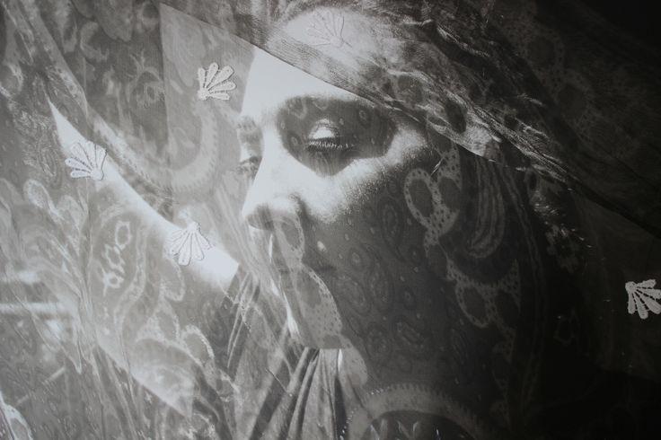 """""""Trittico"""", opera di Maria Rosanna Cafolla"""