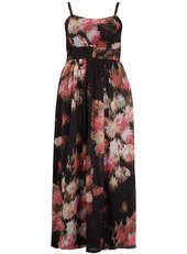 Lovedrobe Mulit Print Maxi Dress - Evans