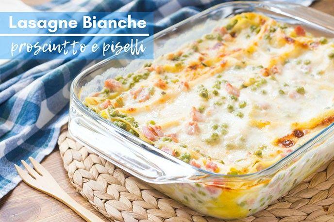 9156e0064aaca3b903a1a8b897801955 - Ricette Lasagne Bianche