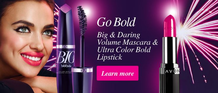 Enterprising MEMBER #AVON Edda Wright #Toronto #Etobicoke Shopping #Makeup #Cosmetics