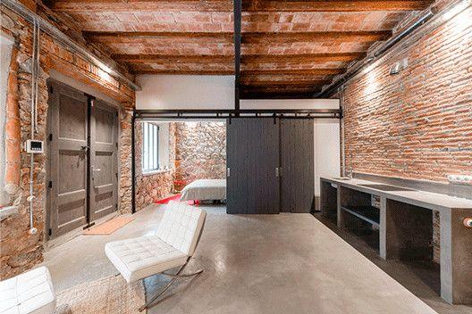 Loft MdP,Courtesy of FFWD Arquitectes