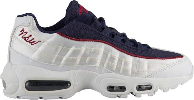 quality design 71912 a1347 Nike Air Max 95 - Women's | womens sneakers in 2019 ...