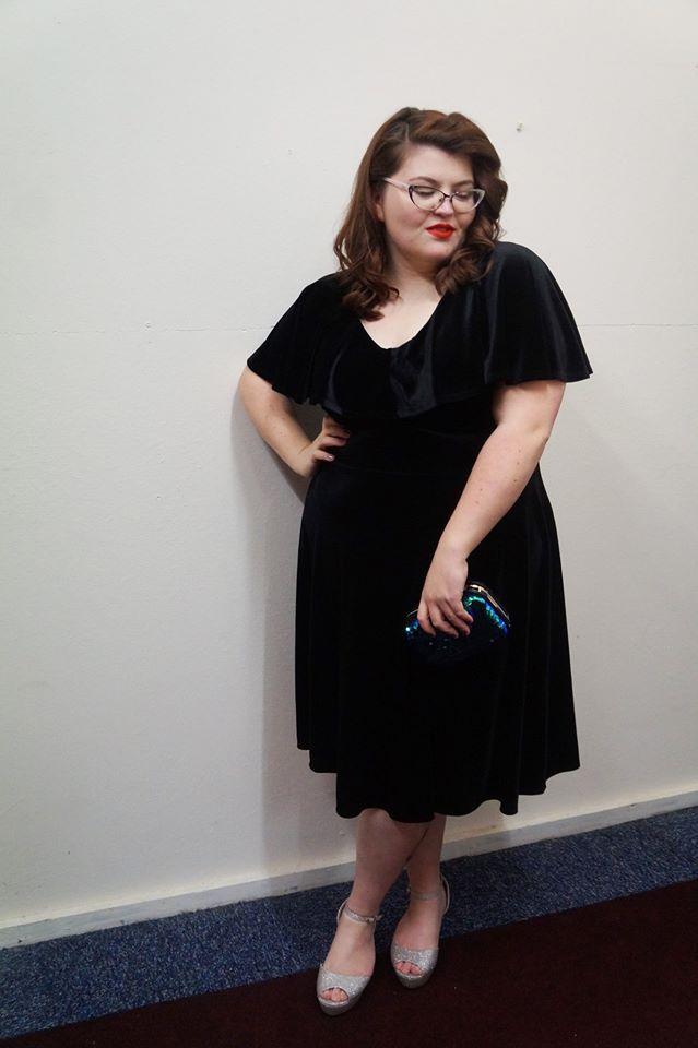 Evening dress evans 56
