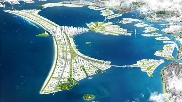 Ahok Mulai Ragu Pada Tanggul Laut Raksasa | 30/10/2014 | Housing-Estate.com, Jakarta - Pelaksana Tugas (Plt) Gubernur DKI Jakarta Basuki T. Purnama (Ahok) mulai ragu terhadap kelanjutan proyek tanggul laut raksasa atau giant sea wall (GWS) khususnya pada pembangunan ... http://news.propertidata.com/ahok-mulai-ragu-pada-tanggul-laut-raksasa/ #properti #jakarta #proyek