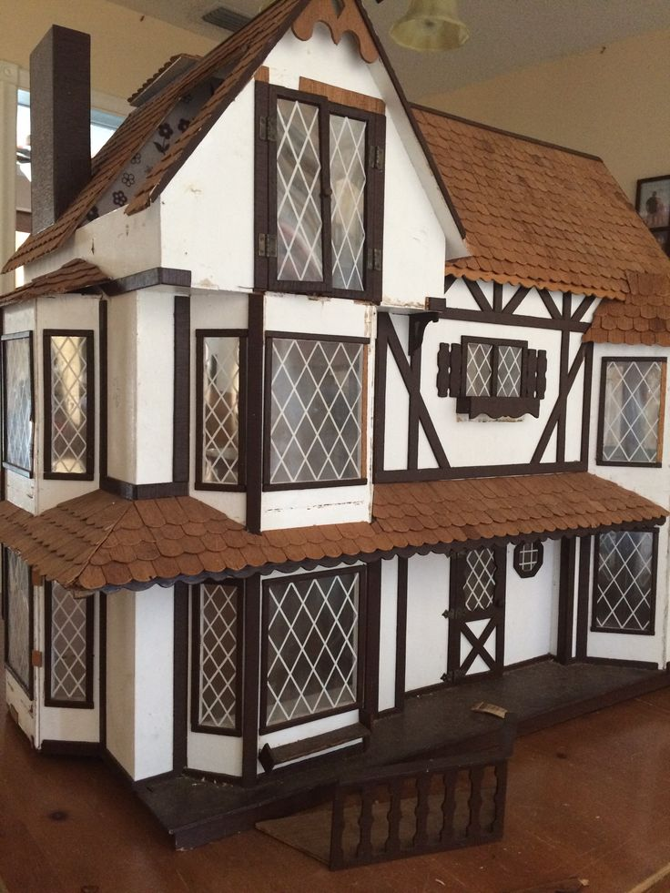More ideas 36 best Greenleaf Harrison Dollhouse