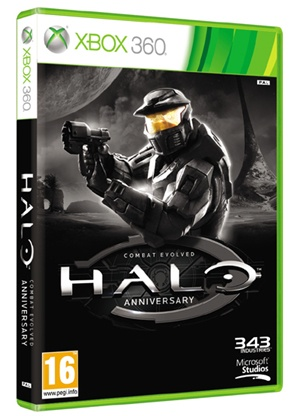 Halo Combat Evolved Anniversary / Release date: November 15?? / Platform: Xbox 360
