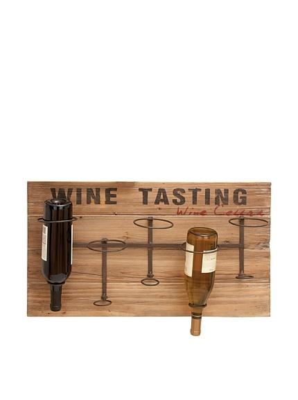 Wine storage/display