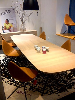 Modern Design Available at BoConcept Chicago