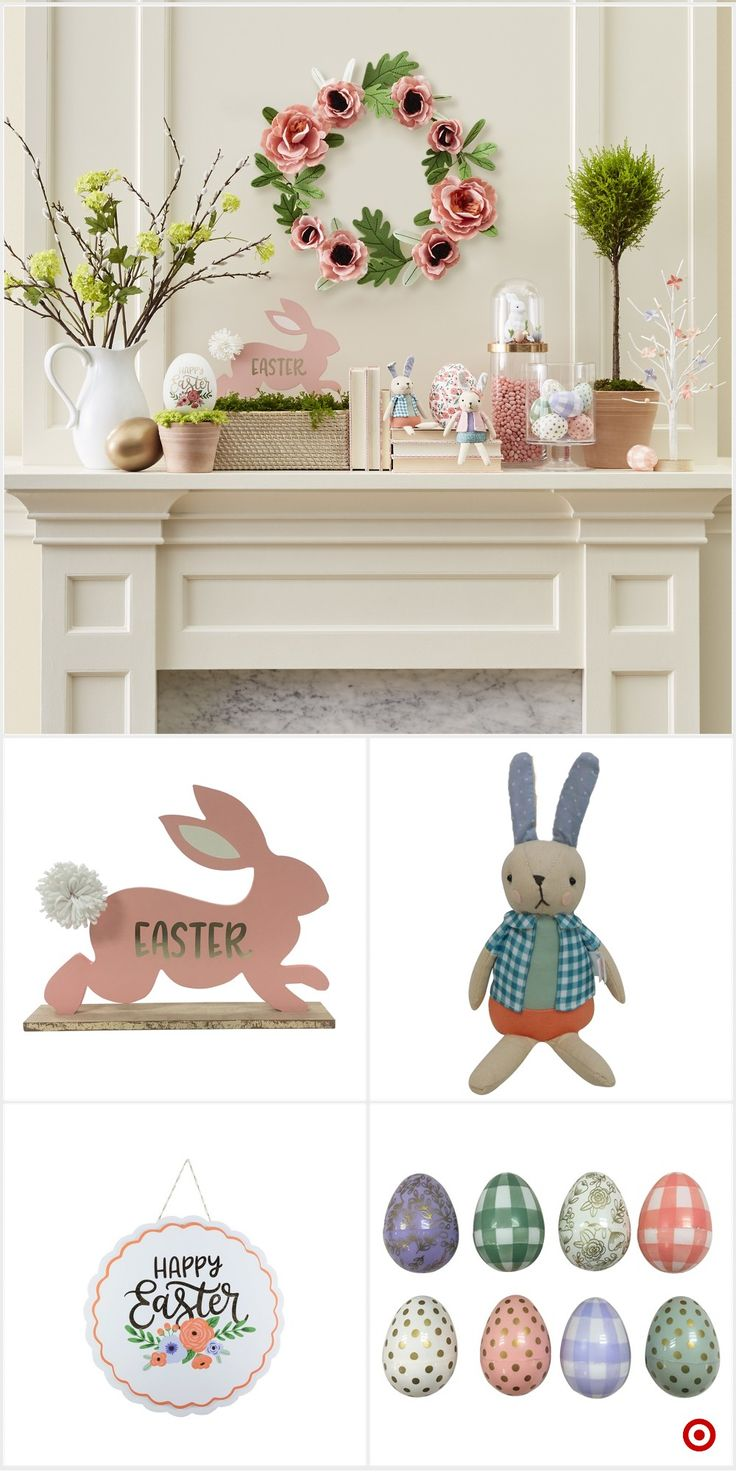 Shop Target for Easter items at great low prices. Free shipping on orders $35+ or free same-day pick-up in store.