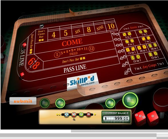 Craps gambling game guide online borgata hotel casino new jersey