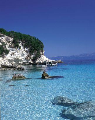 Holidays in #Lakka #Paxos