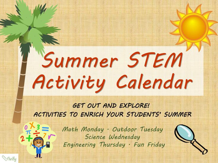 Fun Stem Activities for Middle School