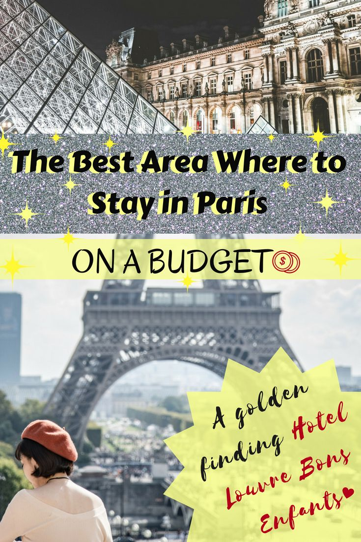 The Best Area Where To Stay In Paris On A Budget The Travel Leaf Vacation France Travel Paris Travel