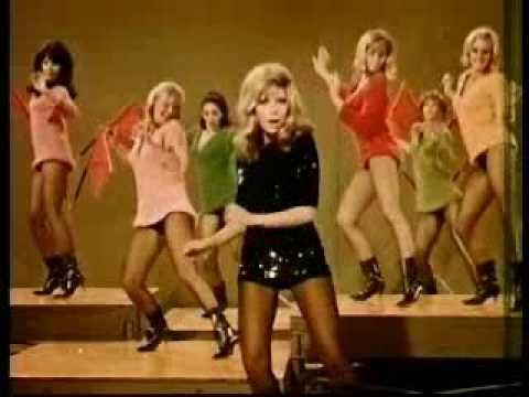"22 Times Nancy Sinatra Gave You Life In ""These Boots Are Made For Walkin'"""