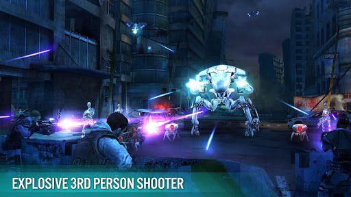 ApkLio – Apk for Android: Terminator Genisys Revolution v1.0.3 apk