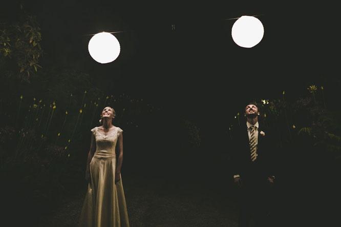 Katherine and Hugh in Lorne, Melbourne, Australia.