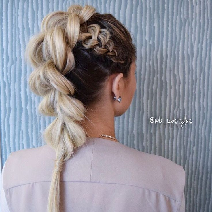 10 cute, cool, messy and elegant hairstyles for prom looks you'll love!