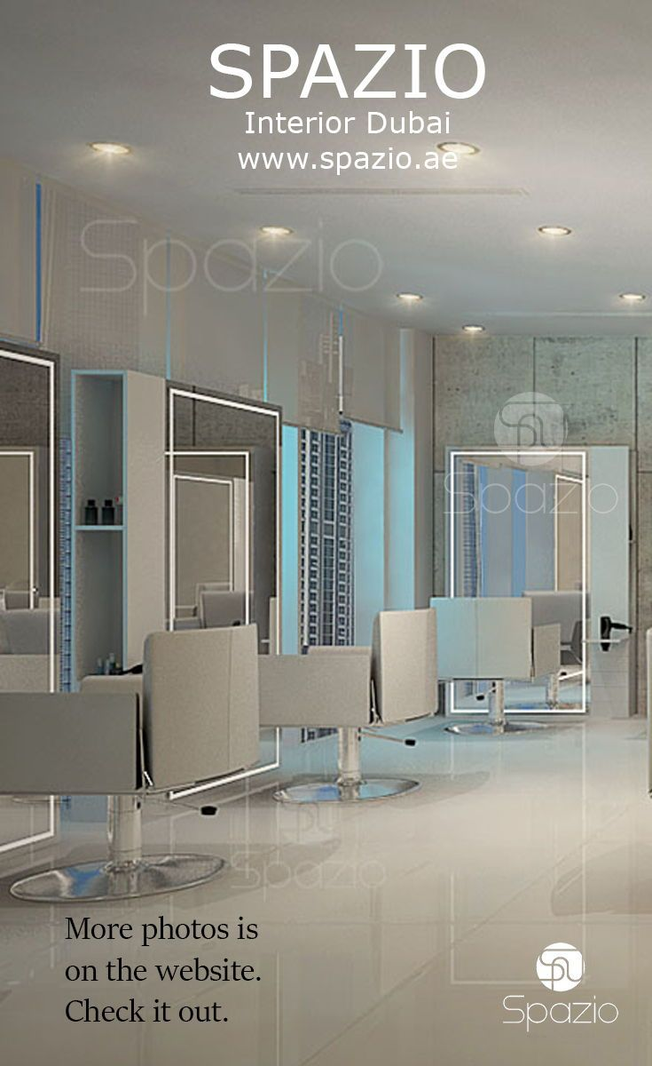 Beauty Salon Interior Design 이미지 포함 인테리어 미용실