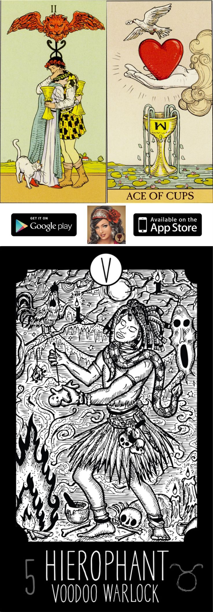 Install the free mobile application on your phone or tablet and relish original tarot cards, lotus tarot free online reading and tarot card reading online free uk, free tarot reading and one card tarot.
