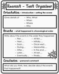 writing frames templates - Google Search