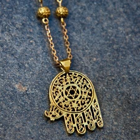 All Spirit amulet  by Pantheia   $70