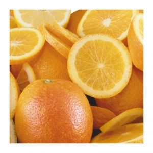 Γλάσο πορτοκαλιού