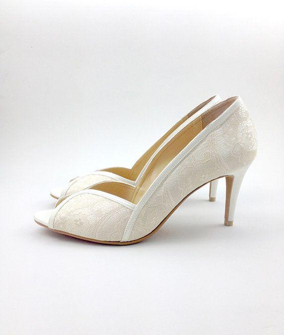 eaf0a7486bd2cd 8 best Wedding shoes images on Pinterest