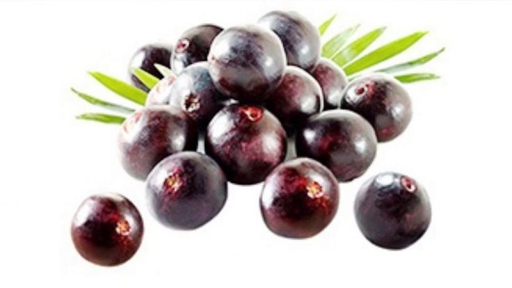 My Super Fruits is a 100% Natural company. Most fruits, like berries, have high antioxidant content, but they also contain a big quantity of sugars in juice form, along with a lot of calories. Diabetics or individuals who are at high risk for diabetes should be careful when deciding to add acai berry supplements or acai products into their diet.