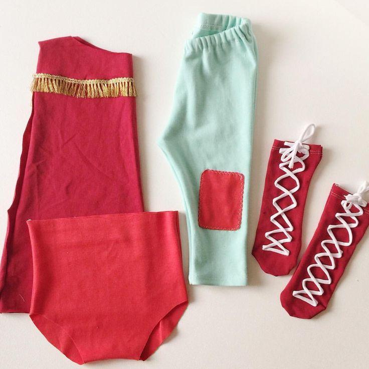 Baby Nacho Libre costume by @littlenuggetrepublic