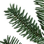 Fraser Fir Artificial Narrow Christmas Tree | Balsam Hill