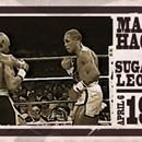 "In this month in Black history, two legends of boxing and members of the Fabulous Four were born. ""Sugar"" Ray Leonard was born May 17, 1956, and Marvelous Marvin Hagler was born May 23, 1954.  The ""Fabulous Four"" got their name for being lighter weight class boxers that floated boxing's popularity d...In this month in Black history, two legends of boxing and members of the Fabulous Four were born. ""Sugar"" Ray Leonard was born May 17, 1956, and Marvelous Marvin Hagler was born May 23, 1954…"