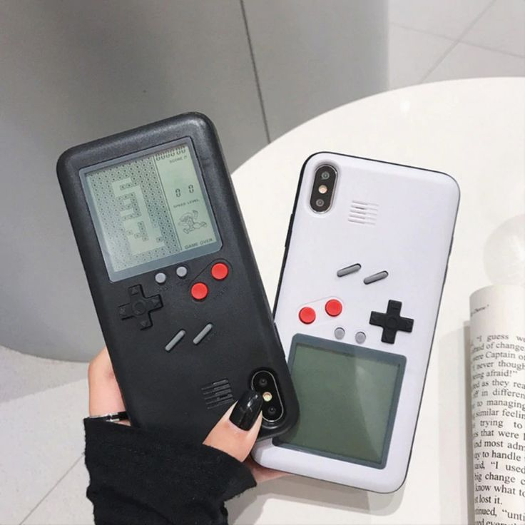 game iphone case xr