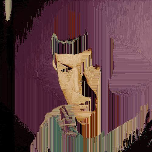 """Leonard Limoy """"Mr Spock"""""""