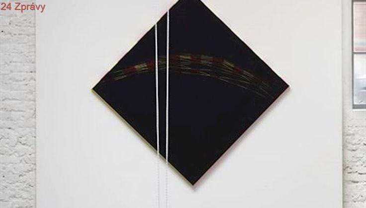 RECENZE: Daniel Hanzlík svou představu o fungování světa zakládá na času a gravitaci