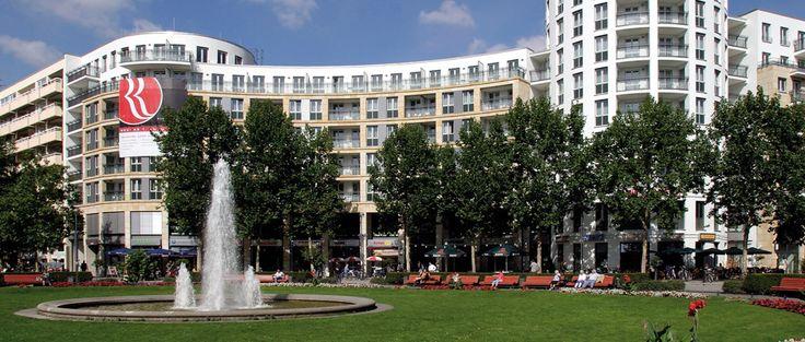 4-Sterne Ramada Plaza Berlin City Centre