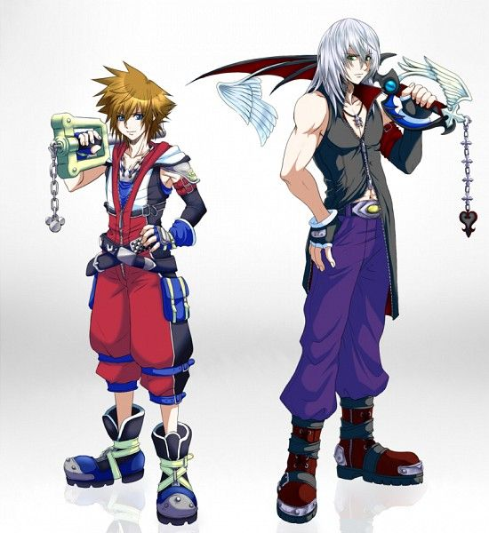 Best 25+ Kingdom Hearts Crossover Ideas On Pinterest