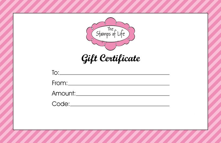 free gift certificate templates for people who want to give great gifts for their students children or loved ones can print and use these gift
