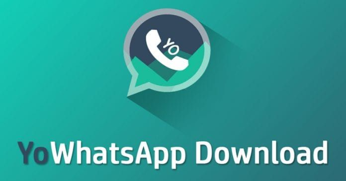 yo whatsapp app download