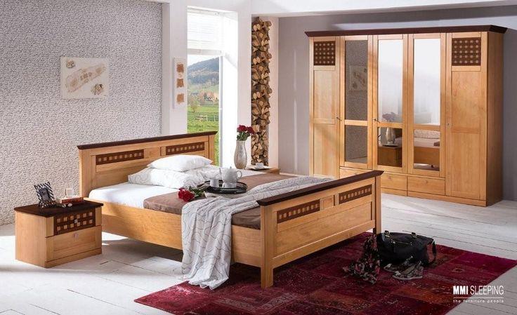 Sypialnia Romantica MMI Sleeping