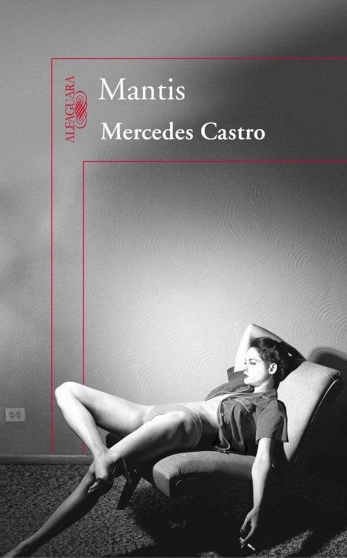 Mantis - Mercedes Castro