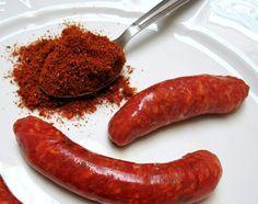 Make Your Own Moroccan Merguez Sausage Spice Mix: Merguez Spice Mix