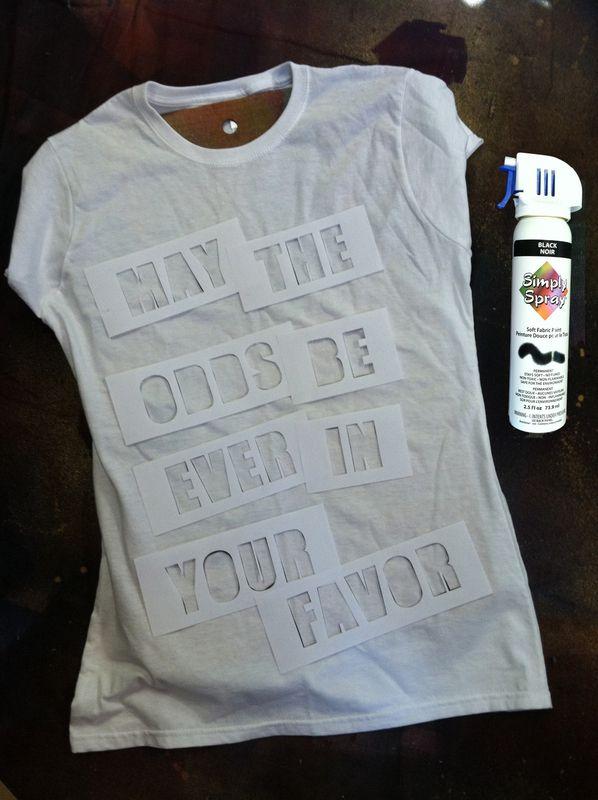 The Hunger Games T Shirt