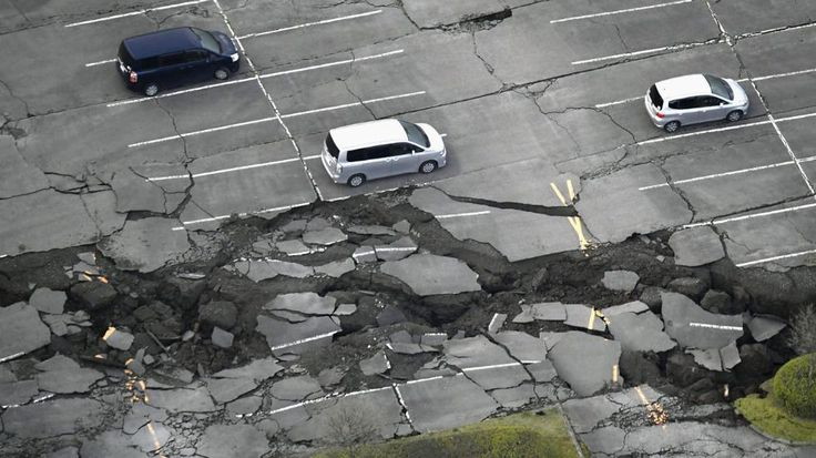 A 7.0 magnitude earthquake hit the same region of Japan that's still recovering from an earthquake yesterday. Meteorologist Kait Parker has the latest information.