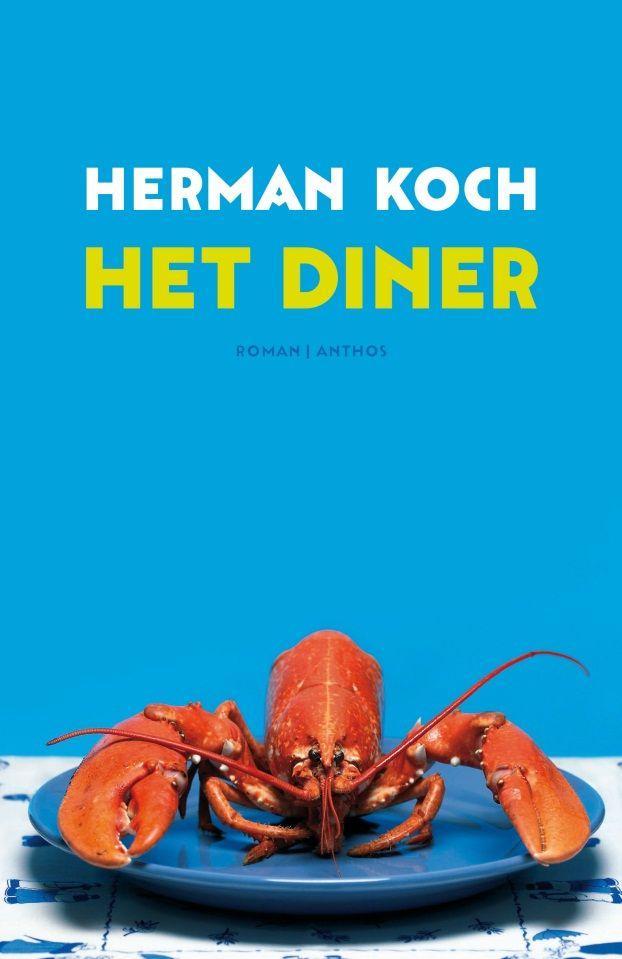 Wie Herman Koch zegt, zegt Jiskefet. Dat de man meer kan dan alleen humoristisch…