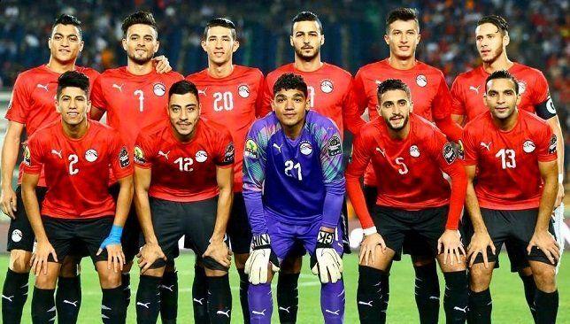 تشكيلة منتخب مصر الأولمبي في مباراة اليوم ضد منتخب الكاميرون موقع سبورت 360 استقر شوقي غريب المدير الفني لـ منتخب مصر الأولمبي على Egypt